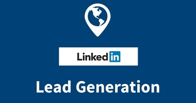 Provide targeted audiences for LinkedIn lead generation