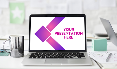 Design Keynote and Powerpoint presentations
