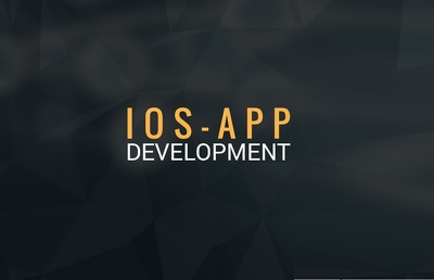 Develop Your Ios Mobile Application