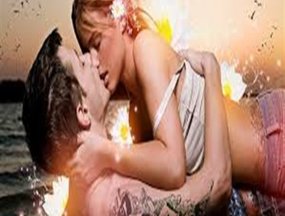 Work on your erotic/romantic story ebook