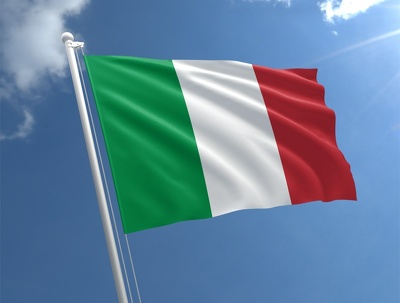 Translate English to Italian  (700 words)