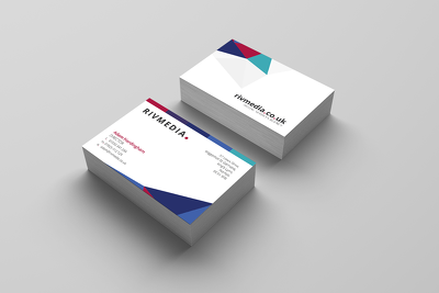 Design a stunning unique business card