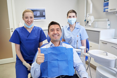 SEO For Dental & Dentist Websites, Google Map Listings & Video