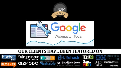 Fix Google Webmaster Tools Errors, 404, Structure Data, Sitemap