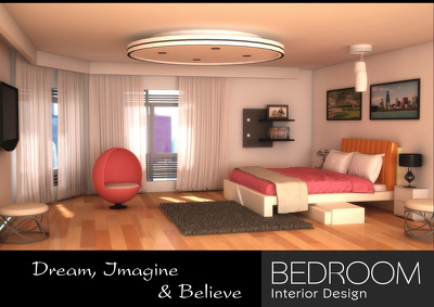 Create 3d Interior Design
