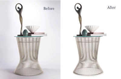 Clipping path/cut out 30 images whitin 6 hours