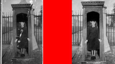 Photo Restoration / Fix Photo / Repair Photo / Image restoration