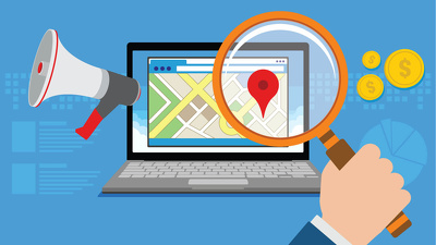 Help you rank better in local searches - LOCAL SEO