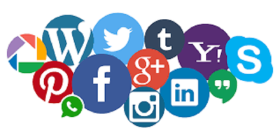 Develop comprehensive internet use and social media policy