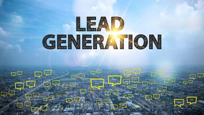 Do deep Internet research & Lead generation