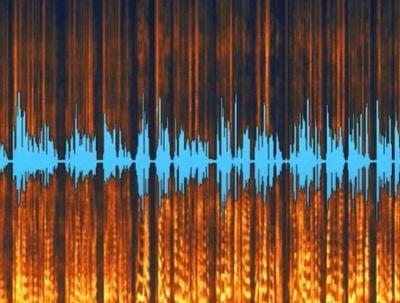 Restore and improve 1 audio track speech ( 45mn length max )