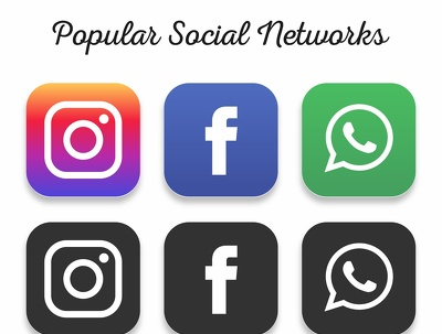 Social networks integration