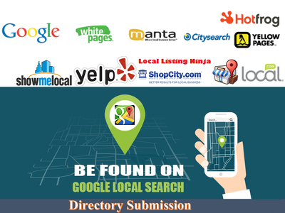Do Google Local Citations Or Category Based Business Directory
