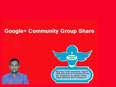 Share Your Links To 300 Health Relevant Google Plus Group
