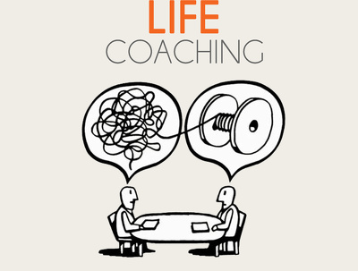 I can give you an hour of Life Coaching to help you get unstuck.