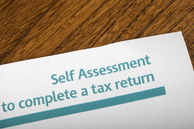 prepare & Submit your Sef Assessment Tax Return