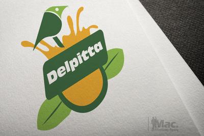Design a custom logo