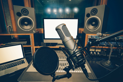 Edit and produce your podcast (up to 30 minutes)