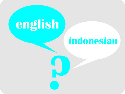 Translate up to 5 pages from english to indonesian