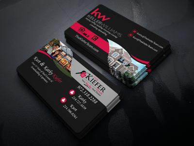 Design your businesscard