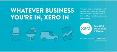 Do 2 HOURS of Xero Bookkeeping