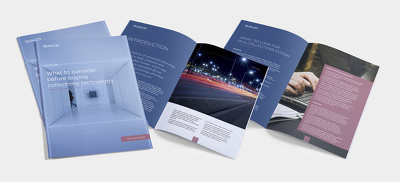 Design booklet & magazine layout