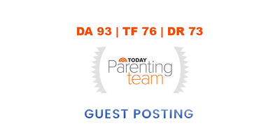 Publish a guest post on Community Today - DA93, TF76, DR73