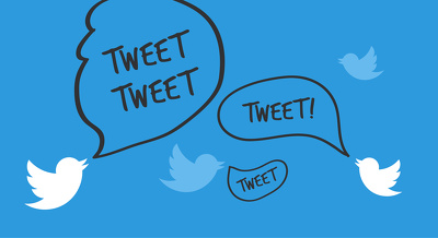 Professionally setup your Twitter business page