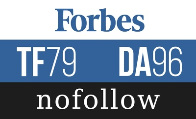 Mention Your Brand Name on Forbes - Forbes.com