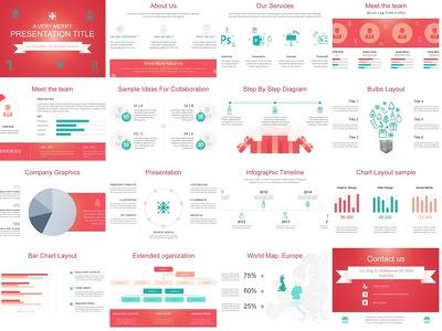 Create A Stunning Powerpoint Presentation