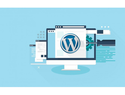 Provide 1 hour of updates/ customization to your wordpress based