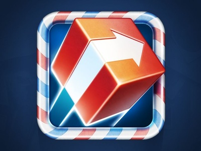 Design app icon 3d or flat eye catching