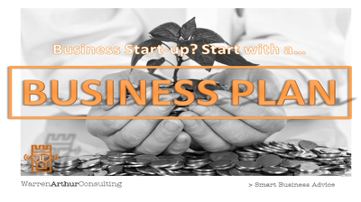Write you a bespoke Start-Up Business Plan