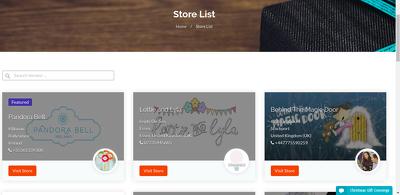 Create multi vendor marketplace with Dokan plugin