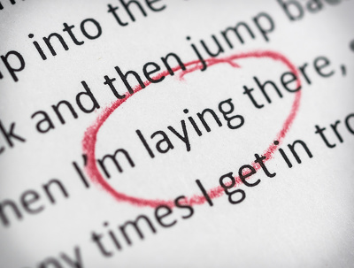 Proofread your writing up to 8000 words in 24 hours