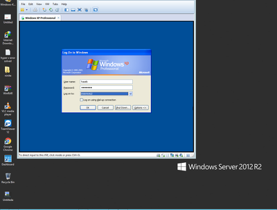 Install And Configure Windows Server For You