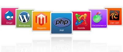 1 hour of wordpress/opencart/drupal/Joomla support