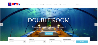Setup Complete Responsive Joomla Website with Free Web Hosting