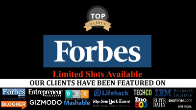 Write and publish any Story on Forbes, guest post on forbes.com