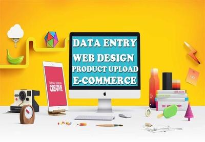 Upload product for opencart,shopify,prestashop,bigcommerce