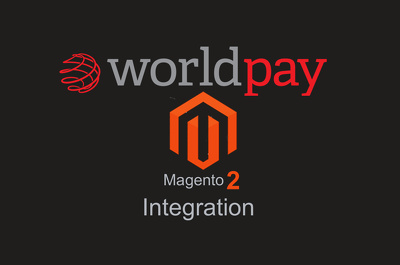 Magento2 worldpay integration