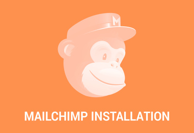 Install MailChimp Subscription for Your Website