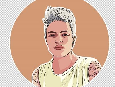 Design avatar