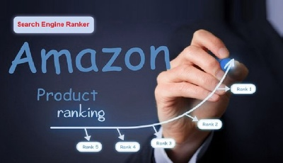 Increase Your Amazon Sales With High Keywords Rankings