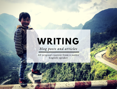Write an original 500 word travel article, review or blog post
