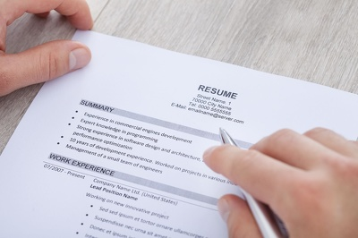 Be your ATS Resume Maker, Builder, CV Writer