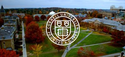 Guest post on Cornell University Cornell.edu - DA95