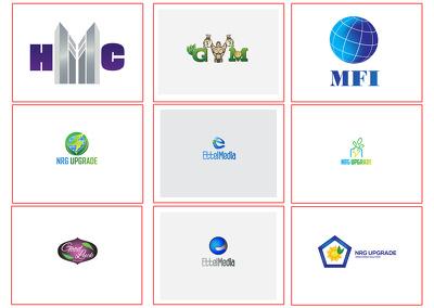 Design original and unique logo for you business or brand