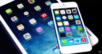 Develop iOS app