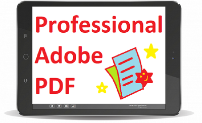 Adobe potable document format